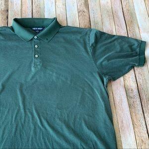 Vintage Polo Golf men's polo shirt